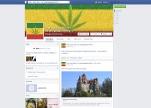 administrácia Facebook stránok