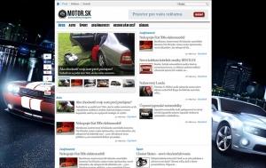 pr článok na webe motor.sk