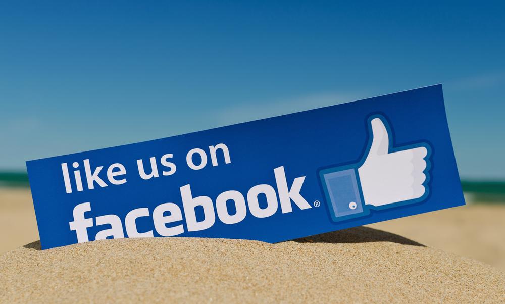 správa facebook stránok